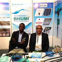 Exhibition - Agritech Africa